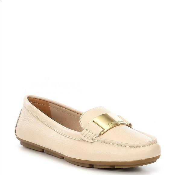14dad33fc6e Calvin Klein Lisette Loafer